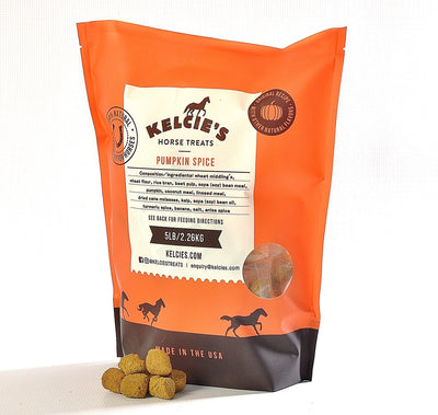 Kelcie's Horse Treats - Two Hearts Equine Boutique