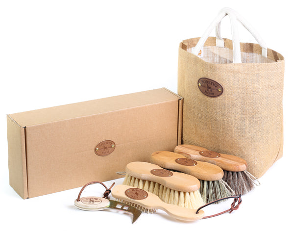 Borstiq Grooming Kit - Two Hearts Equine Boutique