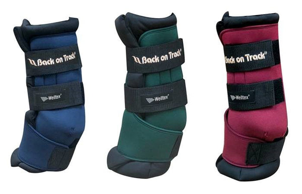 Royal Quick Horse Wraps - Two Hearts Equine Boutique