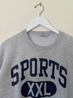 1990's Sports Illustrated Athletic Crewneck (XL)