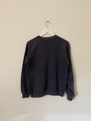 1990's Russell Athletic Painter Crewneck (M)