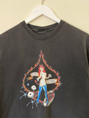 1990's Miss Fortune Shirt (M)