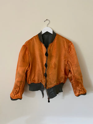 1960's USAF L-2B Flying Bomber Jacket (M/L)