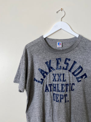 1990's Lakeside Athletic Shirt (M)