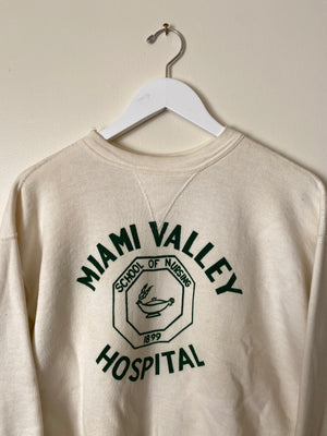 1960's Miami Valley Hospital Crewneck (M)