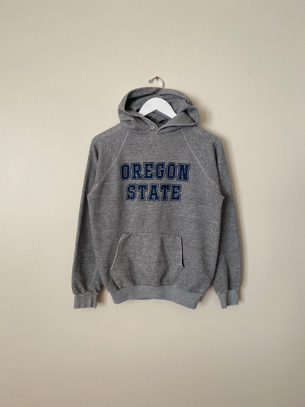 1980's Oregon State Hoodie (M)