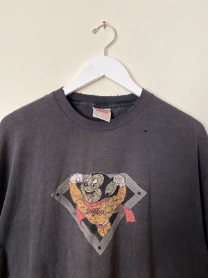 1990's Mighty Mouse Sun Faded Shirt (XL)