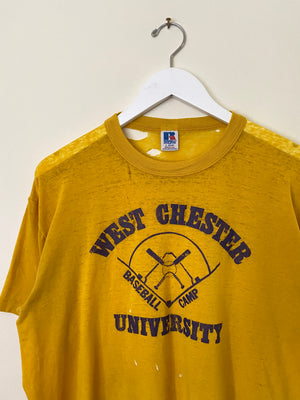 1990's West Chester University Shirt (L)