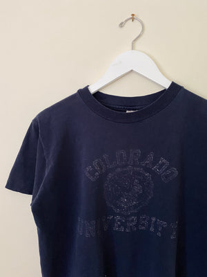 1980's Colorado University Shirt (M)