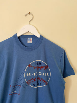 1980's Medford Softball Shirt (S/M)