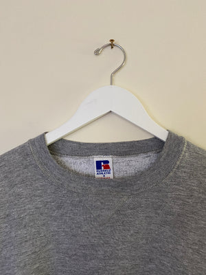 1990's USA Russell Athletic Blank Crewneck (M)