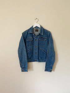 1970's Wrangler Denim Jacket (S)