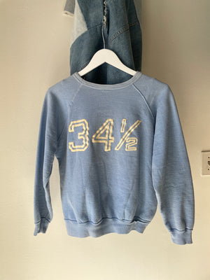 1960's Canadian Bicycle Club Crewneck (M)
