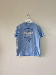 1980's Run For Peace Shirt (S/M)