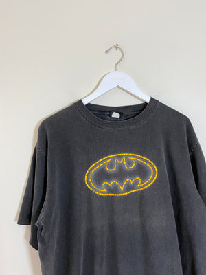 1990's Batman Faded Shirt (L/XL)