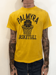 1980's Palmyra Basketball Shirt (S/M)