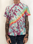 1980's Tie Dye Single Stitch Shirt (M/L)