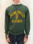 1950's Spring Valley Vikings Single V Sweatshirt (M)