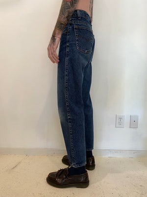 1990's Levi's Special Edition Dark Wash (29 x 27)