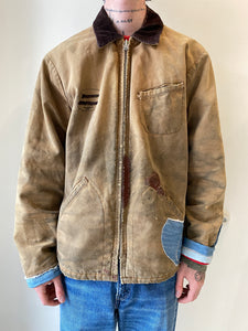 1960's KEY Jacket (L/XL)