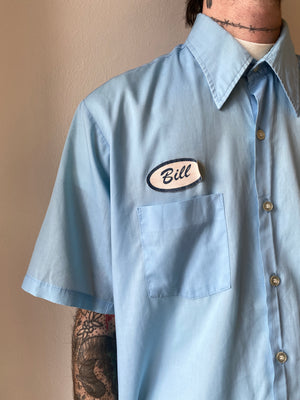 1990's Work Shirt (L/XL)