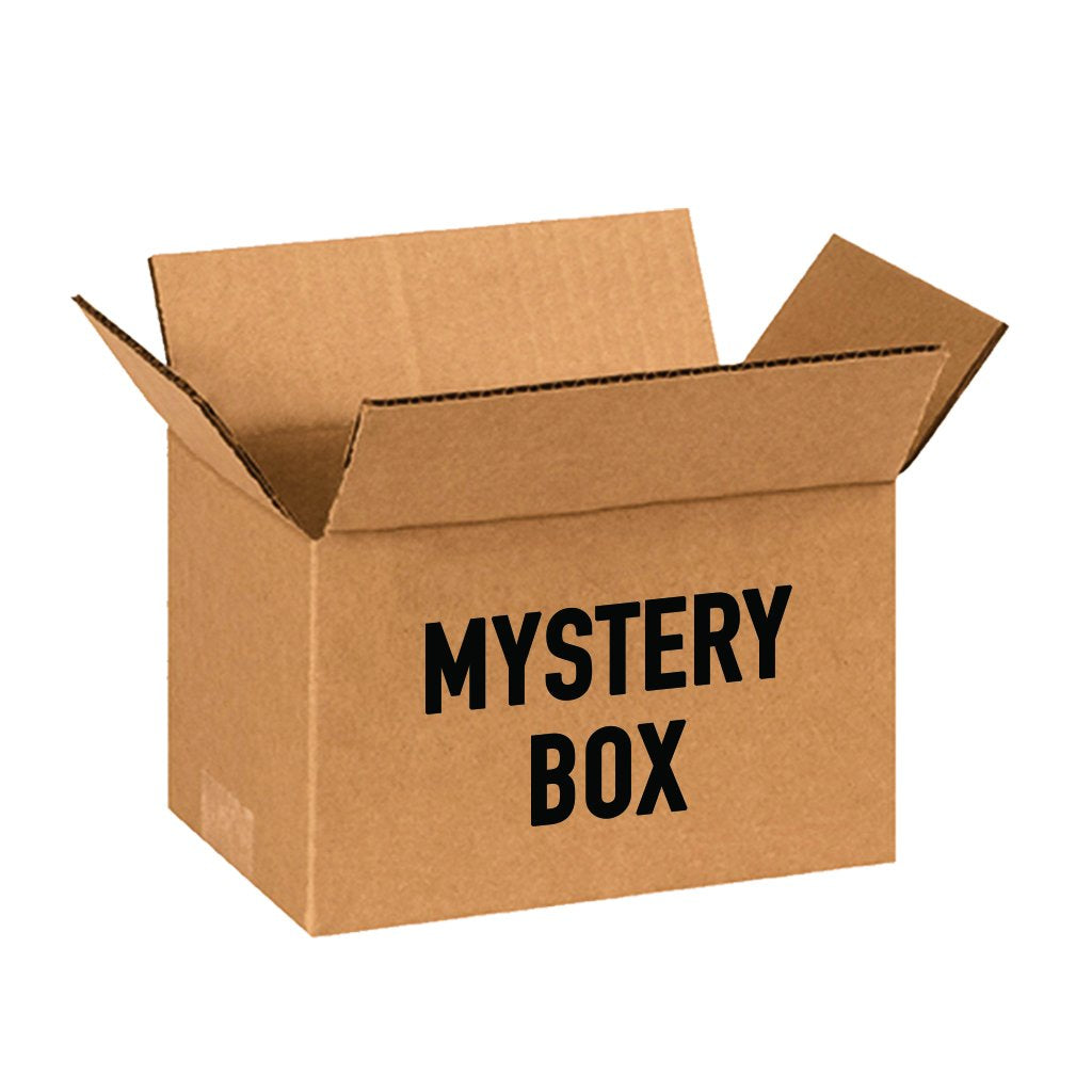 $50 Vintage T-Shirt Wholesale Mystery Box (All Sizes)