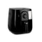 3L Oi Free Air Fryer - Black