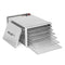 6 Tray Commercial Stainless Steel Food Dehydrator