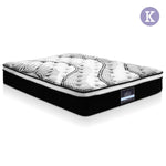 King Size Euro Foam Mattress