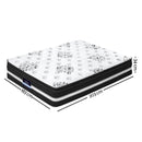 King Size Cool Gel Memory Foam Mattress