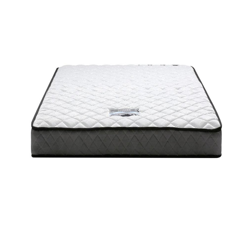Bonnell Springs Mattress Single Size High Resilience Foam Medium Firm 16cm