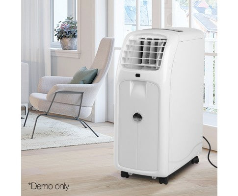 3-in-1 Portable Air Conditioner