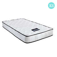 King Single Size 21cm Thick Foam Mattress