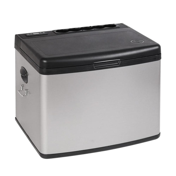 60L Portable Fridge & Freezer