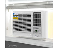 1.6KW Window Wall Box Refrigerated Air Conditioner Cooling Fan