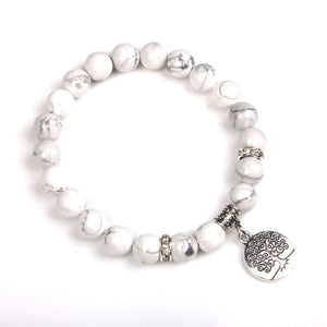 Various  Stone - Bracelets for women - Rhinestone with Charm