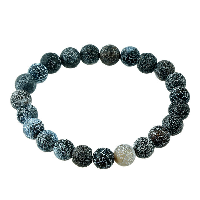 Natural Stone bracelets for Love Protectection Balance