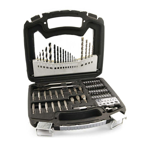 Image of NOVOTOOLS Drill and Screwdriver Bits Set (75 pcs) - Novotools