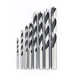 NOVOTOOLS Wood Drill Bit Set (8 Pieces) - Novotools