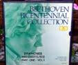 Load image into Gallery viewer, Beethoven Bicentennial Collection Symphonies and Overtures: Part One Vol I