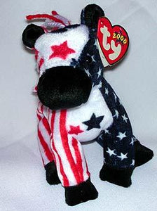 Lefty the 2000 Donkey (USA Exclusive)