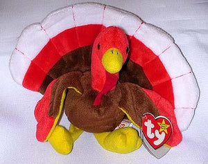 Gobbles the Turkey