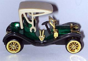 Miniature Car Model