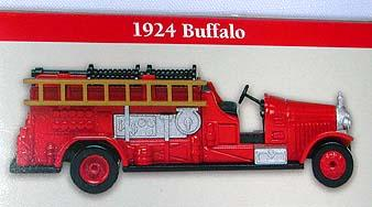 1924 Buffalo Fire Engine