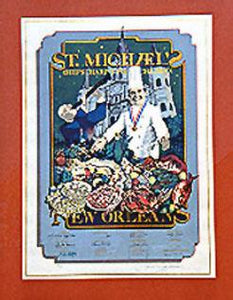 St. Michael`s Chef`s Charity