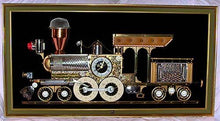 Load image into Gallery viewer, Locomotive of Time