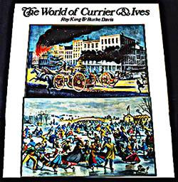 The World of Currier & Ives: 1987