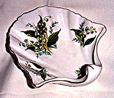 Fine Bone Hammersley China