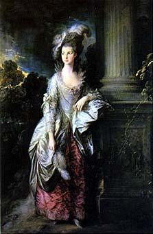 The Hon Mrs. Graham (1757-92