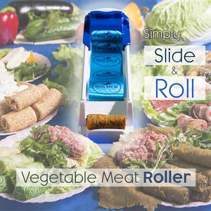 Dolmer - Vegetable Meat Rolling Tool